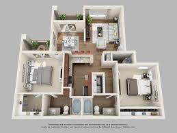 1 3 bed apartments laguna at arrowhead ranch