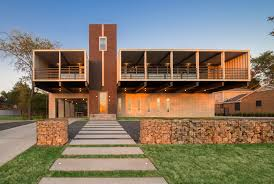 the house dallas how to build a house of shipping containers d magazine