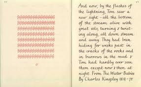 writing and writing patterns bk 4 marion richardson