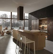 Modern German Kitchen Designs Modern German Kitchen Designs By Rational Trendy Cult Neos