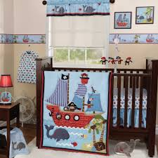 baby boy nursery wallpaper varnished wood baby cribs blue stain