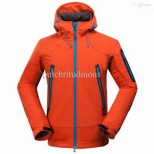 thermal cycling jacket discount 2015 winter mammoth brand hiking jacket men waterproof
