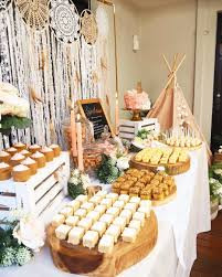 boho baby shower 68 likes 4 comments the aesthetic styling co
