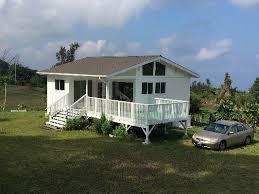 tiny house on the big island