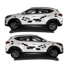 forester decal 2017 new personality car sticker for hyundai tucson funny diy