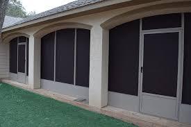 Screens For Patio Enclosures Sunrooms 3 Season Rooms Screen Rooms Patio Enclosures