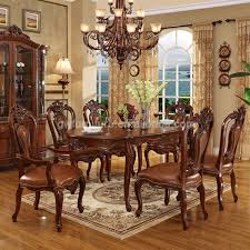 antique looking dining tables antique style dining table and chairs antique furniture