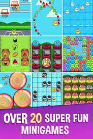 download game android my boo mod my boo your virtual pet game apk v2 1 mod all food unlocked