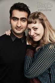 Real Relationships Real Results The Real Life Story Of The Couple Behind The Big Sick People Com