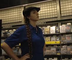fake target employee black friday best buy u2013 improv everywhere