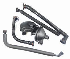 bmw ccv 1 set crank ccv valve hoses for bmw 3 series e46 320ci