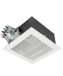 amazon com panasonic fv 40vq4 whisperceiling 380 cfm ceiling
