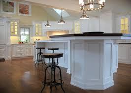 narrow kitchen island killer kitchen island table breathingdeeply