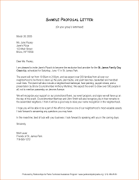 Cover Letter Example Business by Business Letter Examples The Best Letter Sample