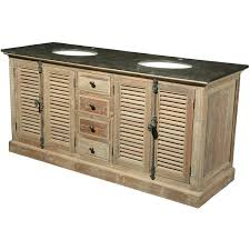 Reclaimed Wood Vanity Table Furniture Classics Ltd 71