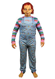 Bride Chucky Halloween Costumes Creepiest Chucky Tiffany Costumes Couples