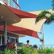 Sail Cloth Awnings Shade Sails Block The Sun New 2017 Spec Comparison Chart