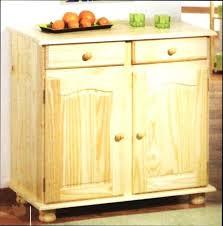 meuble cuisine en pin meuble cuisine pin massif buffet de cuisine en pin massif meuble de