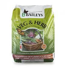 fertiliser for native plants veg u0026 herb mix baileys fertilisers