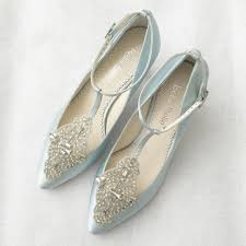 wedding shoes blue annalise something blue deco wedding shoes shoes
