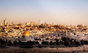 why the world doesnt recognize jerusalem as israel u0027s capital time