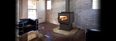 richmond hybrid catalytic freestanding wood heater regency