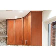 42 inch kitchen wall cabinets lowes surfaces 12 in w x 42 in h x 0 25 in d cabinet end panel