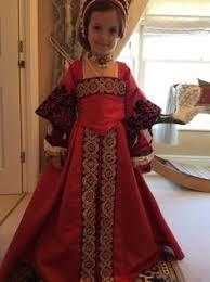 Queen Elizabeth Halloween Costume Renaissance Faire Costume Renaissance Fair