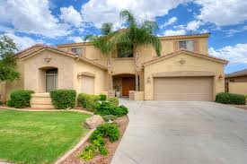 meritage 2 story home in artemina community with private pool