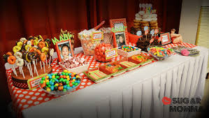 live life work hard party like crazy sugar momma u0027s candy buffet