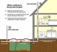 Sewer Gas In Bathroom Drain Smell Sewage Stink Smelly Sink
