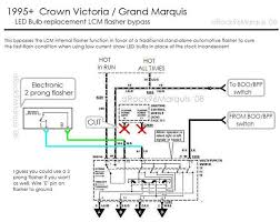 1998 lincoln town car lcm wiring diagram lincoln wiring diagram