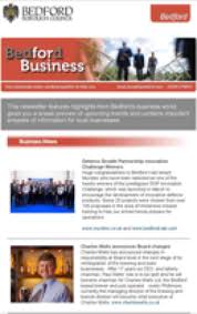download business newsletter template for free tidyform