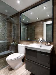 Bathroom Ideas Contemporary Condo Bathroom Designed By Toronto Interior Design Group Www