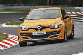 car renault price renault megane rs 275 trophy review test drive autocar india