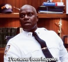 Brooklyn Nine Nine Meme - brooklyn nine nine captain holt meme generator