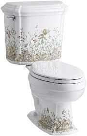 Kohler Lighted Toilet Seat Bathrooms Contemporary Design Of Kohler Toilets For Bathroom