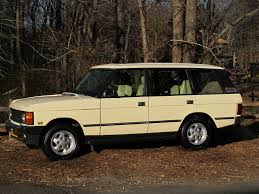 overland range rover range rover west county explorers club