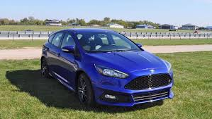 ford focus interior 2016 2016 ford focus st interior u0026 review youtube