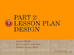 lesson plan part 2 u0026 3 21887