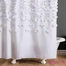 Heavy Grey Curtains Bathroom Shower Heavy Duty Shower Curtain Beautiful Curtains
