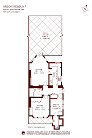 2 bedroom anson road london n7 property for sale marsh u0026 parsons