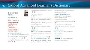 advanced english dictionary download