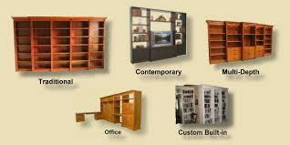 Bookshelf Entertainment Center Custom Entertainment Centers Bookshelves Bookcases And Home