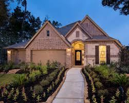 builders set pricing in conroe u0027s grand central park houston
