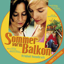 schiebetã r balkon various sommer vorm balkon original soundtrack cd album at