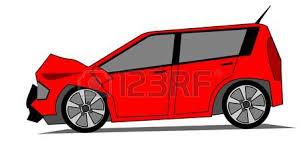 animated wrecked car cartoon car character needing repair royalty free cliparts vectors