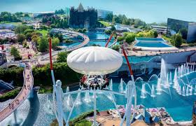best amusement parks in europe europe u0027s best destinations