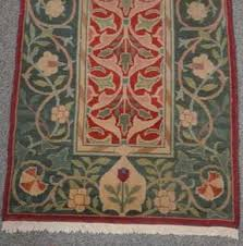 george bell rug cleaning