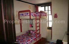 3 Level Bunk Bed 3 Level House In Escazu For Sale Id Code 1701